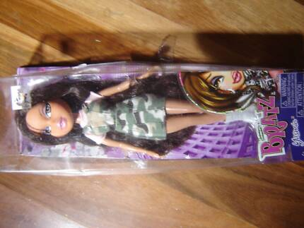 BRATZ DOLL Cardiff South Lake Macquarie Area Preview