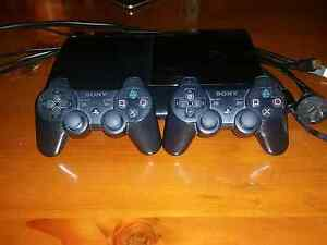 PS3 500GB Bundle Augustine Heights Ipswich City Preview