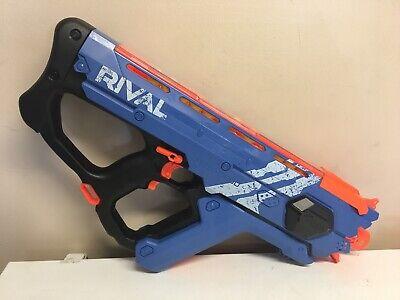Hasbro - Nerf Rival PerseS MXIX-5000 Toy Blaster - Blue
