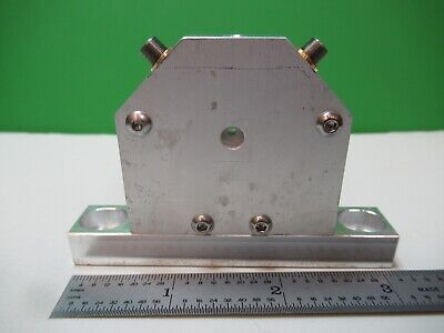 Optical Centering Collimator Lpkf Germany Laser Optics As Pictured 17-a-11