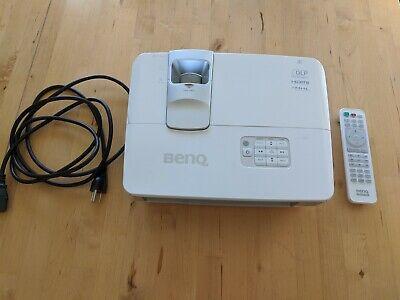 BenQ HT1075 DLP Projector, 1080p, 2200 lumens