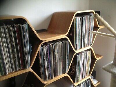 "125 x 12""-    house/dance/trance /old skool    etc  vinyl (1990's - 2006) #6"