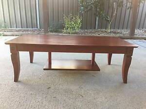 Coffee Table Bidwill Blacktown Area Preview