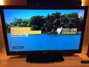 """47"""" LCD TV Hisense - Perfect working condition Summertown Adelaide Hills Preview"""
