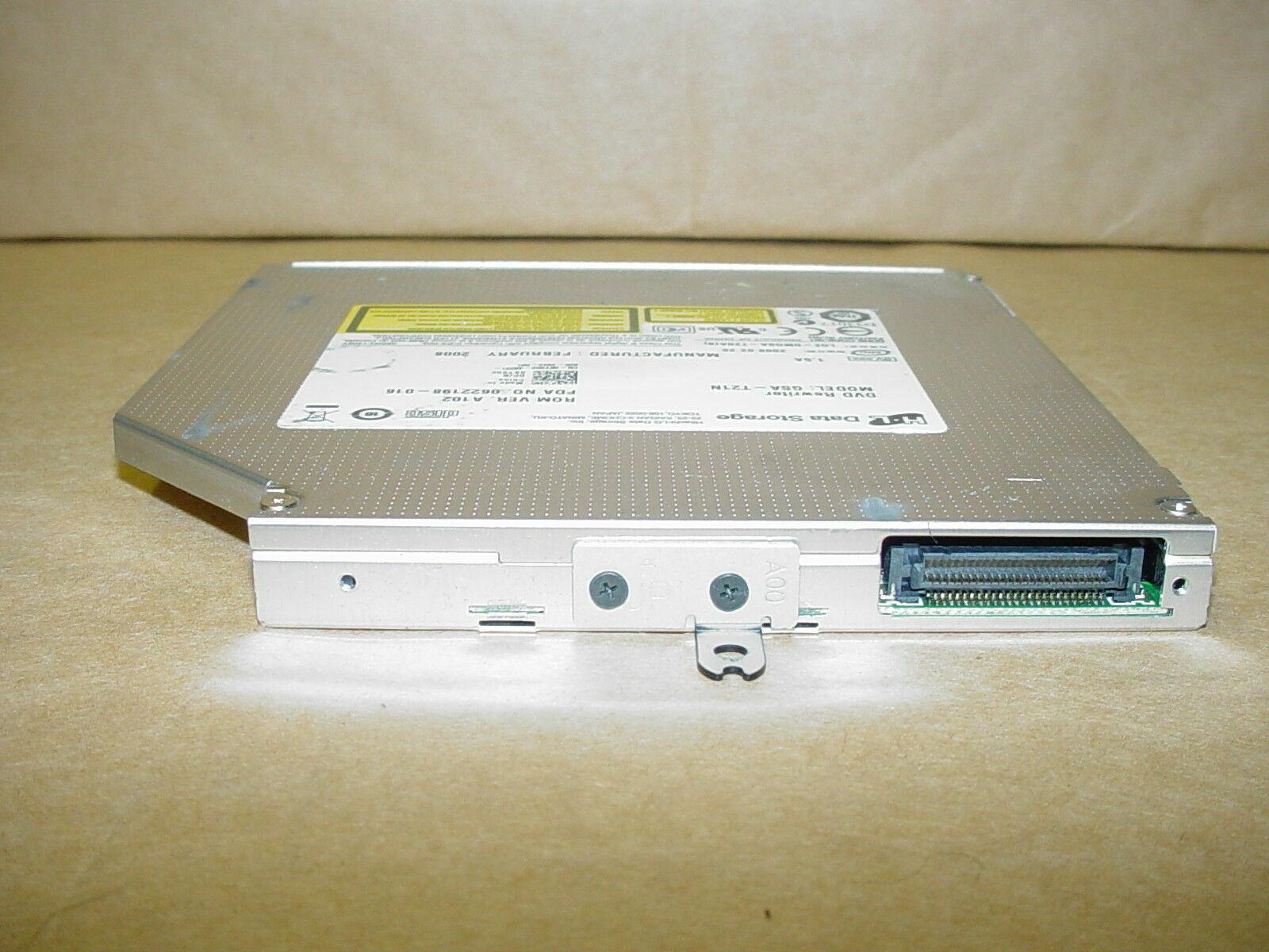 Original lecteur dvd/cd hitachi gsa-t21n  pour pc portable ide