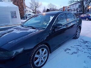 Acura tsx 2004 automatique