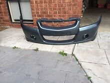 Holden Commodore VZ SS front bumper Roxburgh Park Hume Area Preview