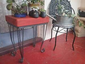 """""""Plant stands 25 the pair Wembley Cambridge Area Preview"""
