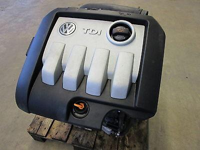 AVQ Motor 1.9TDI 101PS AUDI A3 8P VW Touran Golf 5 Plus Passat 3C 90Tkm na sprzedaż  Wysyłka do Poland