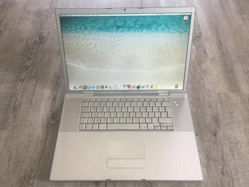 Macbook pro a1212 17