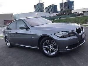 2009 BMW 320i Executive Sedan, Auto, Rego & Warranty! Greenslopes Brisbane South West Preview