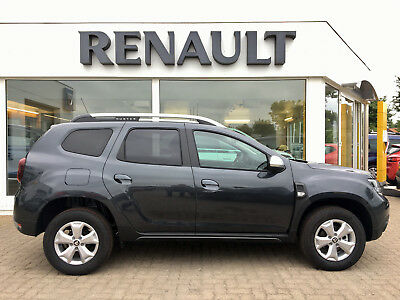 Dacia Duster Comfort TCe 125 2WD