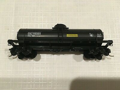 MICRO-TRAINS 65290 Tank Car Single Dome 39ft. Central of New Jersey CNJ 95204 for sale  Lawrence Township