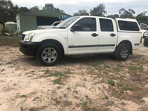 2003 Holden Rodeo Ute Blind Bight Casey Area Preview
