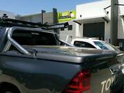 hilux dualcab sr5 ute hard cover and sports bar $ 800. as new con Waikiki Rockingham Area Preview