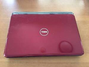 Dell Inspiron N4010 Braddon North Canberra Preview