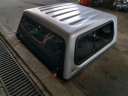 Holden rodeo ARB CANOPY