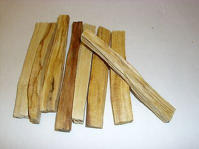 Palo Santo Holy Wood Incense Sticks ( 10 pcs )
