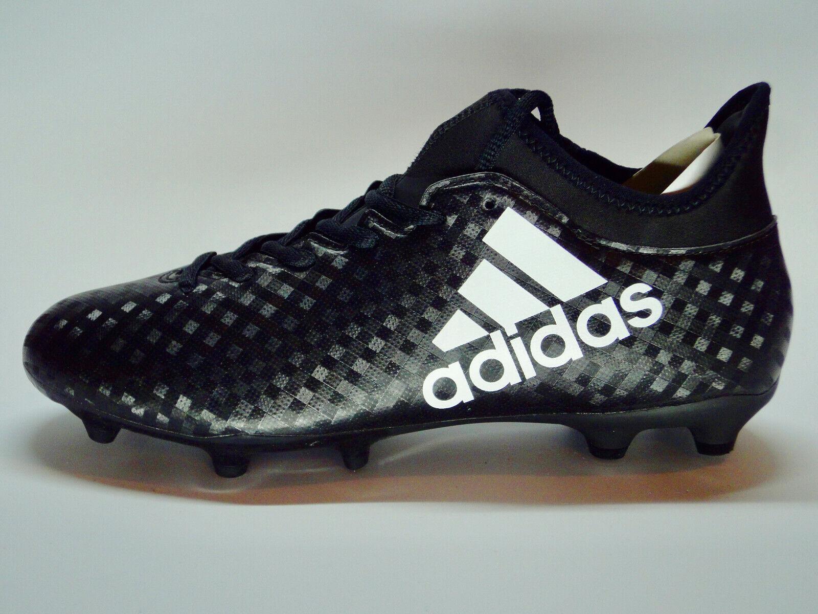Adidas Herren X 16 3 Fg Fussballschuhe Test Vergleich +++