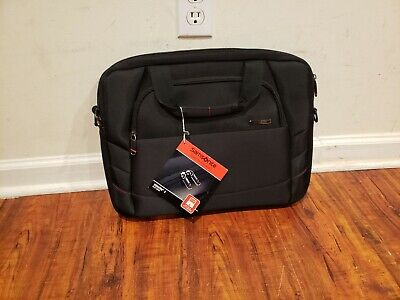 "New with Tags Samsonite Xenon 2 Slim Brief Fits up to 17.3"" Laptop"