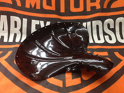 Harley WL WLC WLA WLD UL VL Bobber Custom Indian Panhaed Seat sheet Blechsitz