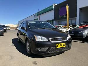 2007 Ford Focus CL Manual Hatchback Blacktown Blacktown Area Preview