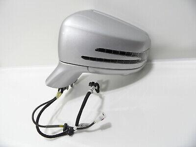 Mercedes CLS W218 Aussenspiegel Kamera Totwinkel Memory Klappbar 2188103919 -775