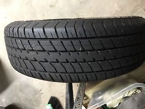 Brand new Dunlop tyre Frenchs Forest Warringah Area Preview