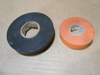 Blackorange 35 37 Vinyl Electrical Tape Set Of 2