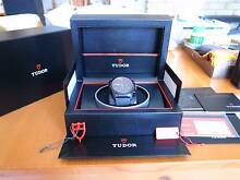 Tudor Fastrider Black Shield 42000CR Ceramic Chronograph Watch Stretton Brisbane South West Preview