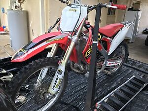 Crf 450 Adelaide CBD Adelaide City Preview