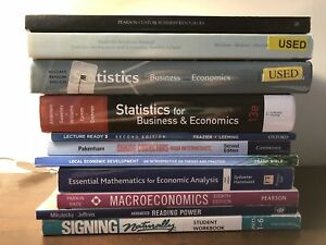 York Econ Textbooks