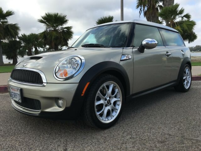 Image 1 of Mini: Clubman 3dr COUPE…
