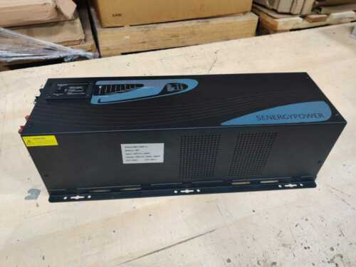 5000W / 4000W / 3000W Pure sine wave power inverter 48VDC 220V No Split