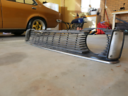 Holden gemini te grille/grill Buronga Murray-Darling Area Preview