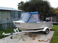 14' Dory swap/sell Port Lincoln Port Lincoln Area Preview