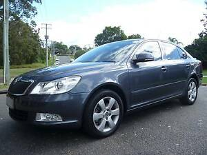 2010 Skoda Octavia HATCH VERY LONG REGO & LOW KILOMETERS Southport Gold Coast City Preview