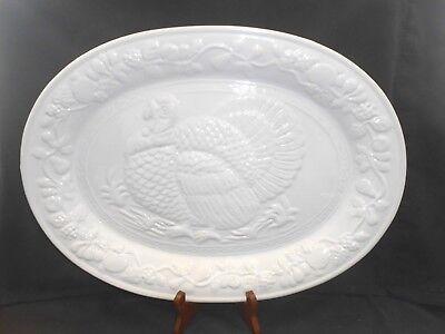 Gibson Large Turkey Platter 18 3/4