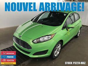 2015 Ford Fiesta |SE|BLUETOOTH|REGVIT|AIRCLIM|MAG|GRÉLEC|