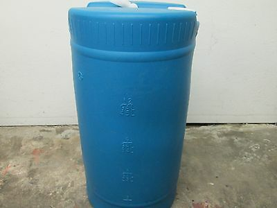 15 Gallon BARRELS 100 %  FOOD GRADE WATER DRUM STORAGE  LOCAL PICK UP ONLY