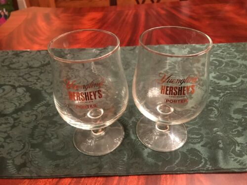 Yuengling HERSHEY Chocolate Porter--Brand NEW-Lot of TWO