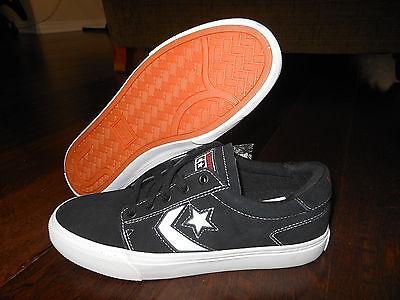 a2475278fdd356 CONVERSE CONS KA3 OX 147501C Skateboarding Shoes Size 6.5 US 39 EUR