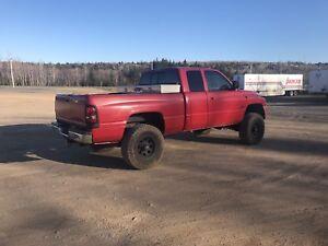 1998.5 dodge diesel