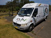 Mercedes  sprinter 413 cdi van Lithgow Lithgow Area Preview