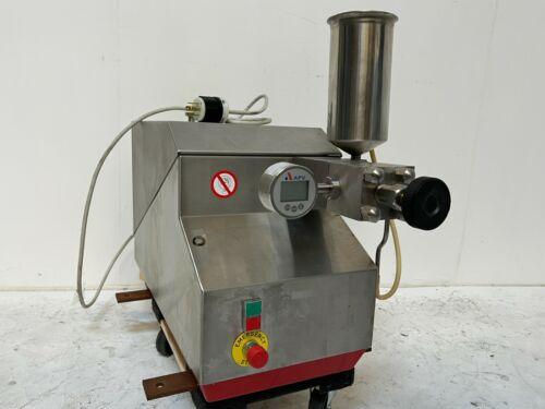 APV Systems SPX 2000 bar 11 L/hr Laboratory Homogenizer homogeniser w/Warranty