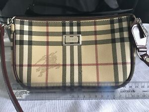 Burberry sac a main handbag purse like new