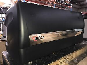 Wega Polaris 3 Group Commercial Espresso Coffee Machine South Yarra Stonnington Area Preview