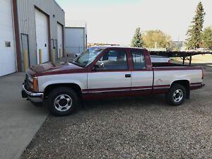 1991 GMC Sierra 1500