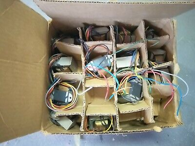 Stancor Transformer 12v X 3 0.5a P-8364 Nos 12ax7 Tube Heater Qty 20 Pcs Lot
