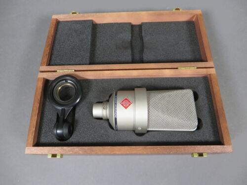 Neumann TLM103 Wired Large Diaphragm Condenser Microphone Nickel - $895.00